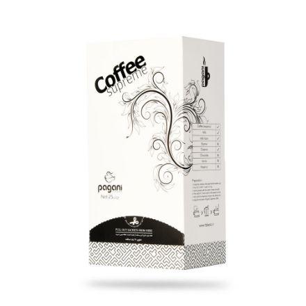 صورة قهوة سوبريم