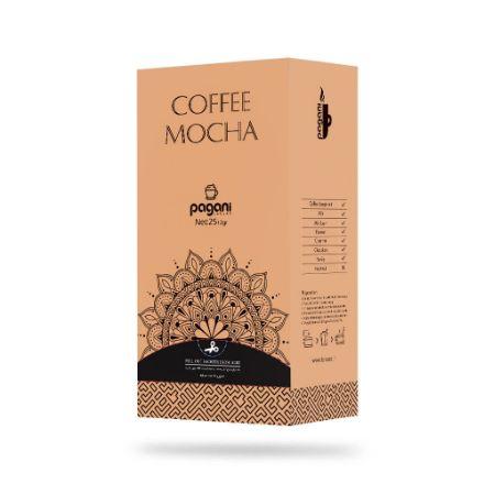صورة قهوة موکا